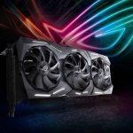 ASUS GeForce RTX 3080 Ti ROG STRIX Tasarımı Ortaya Çıktı