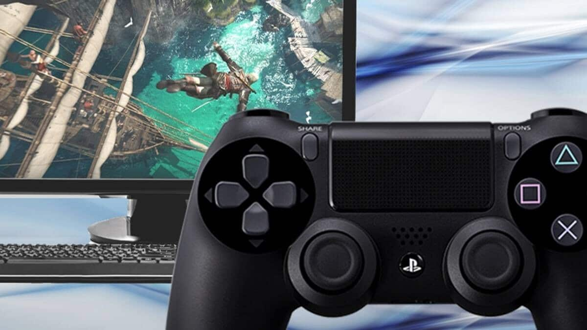 PS4 DualShock 4 Bilgisayarlarda Nasıl Kullanılır?