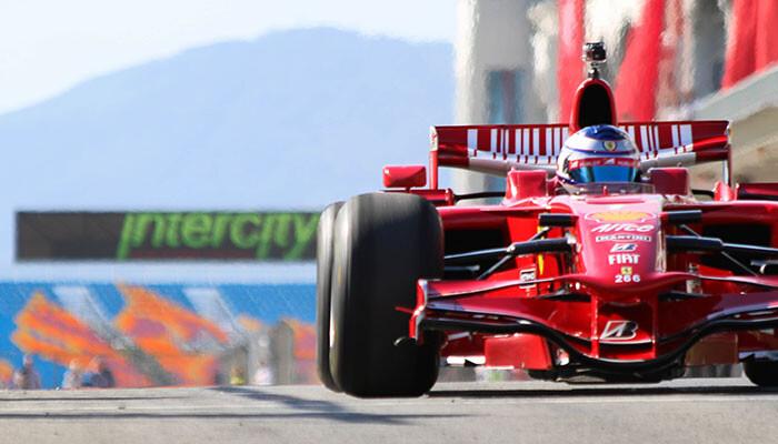 Formula 1, Yıllar Sonra Türkiye'ye Dönüyor!