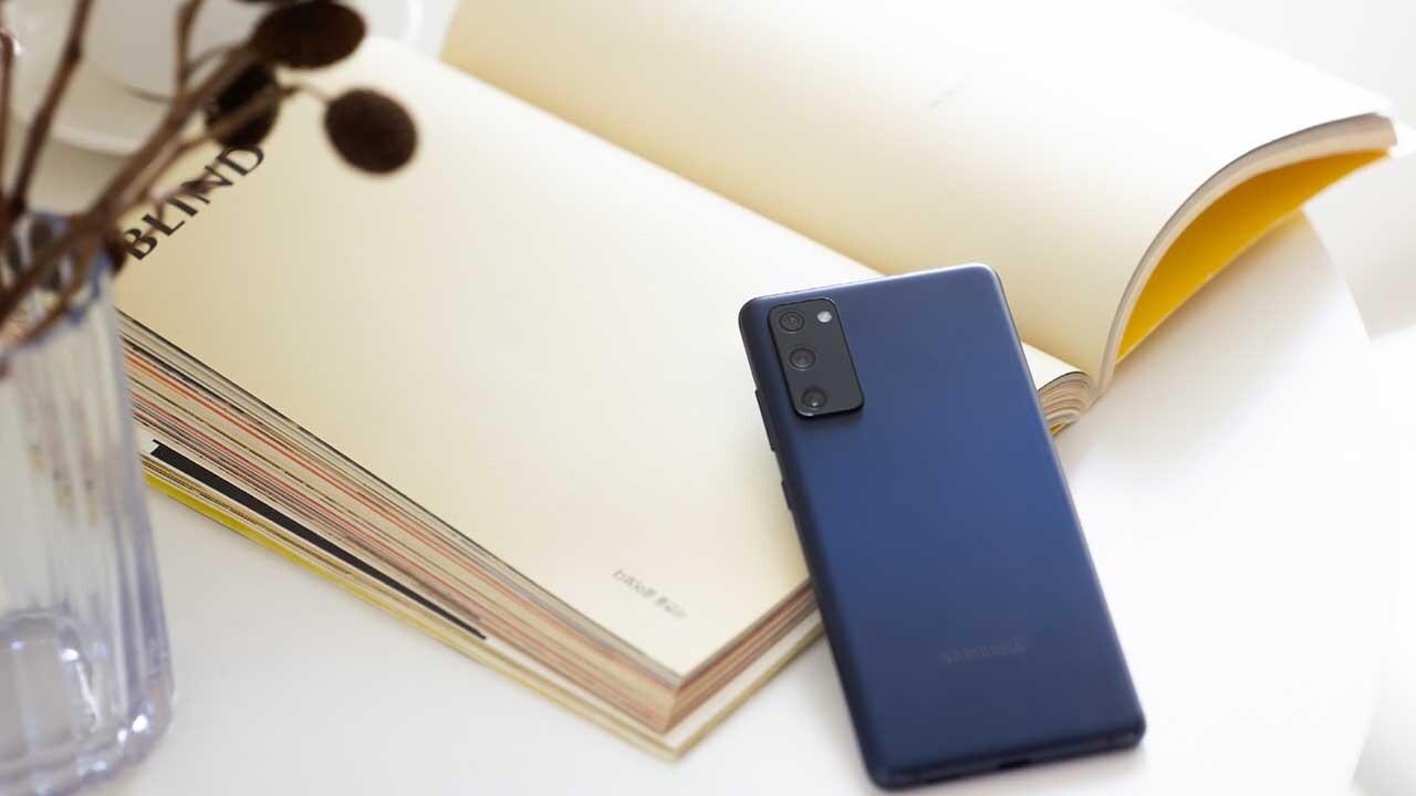 Samsung Galaxy S20 FE Resmen Tanıtıldı: İşte Özellikleri